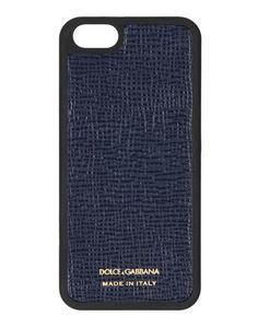 Чехол Dolce & Gabbana