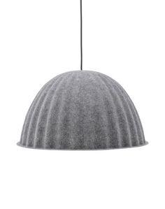 Подвесная лампа Muuto