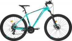 Велосипед горный Stern Motion 1.0, размер 150-165