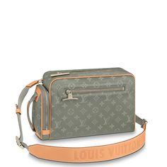Сумка Camera Bag Louis Vuitton
