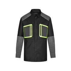 Рубашка Hunting Shirt Louis Vuitton