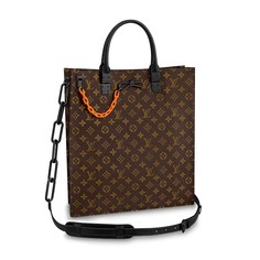Сумка Sac Plat Louis Vuitton