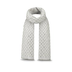 Палантин Monogram So Glitter Louis Vuitton