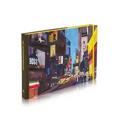 Книга Путешествий (Travel Book), Нью-Йорк Louis Vuitton