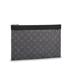 Клатч Discovery Louis Vuitton