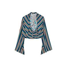 Блузка с драпировкой Louis Vuitton