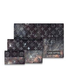 Клатч Alpha Triple Louis Vuitton