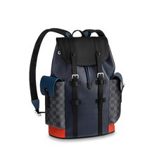 Рюкзак Christopher PM Louis Vuitton