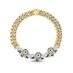 Ожерелье LV Windsor Fleur Louis Vuitton