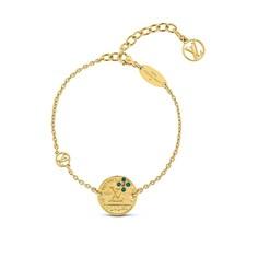 Браслет Miss Windsor с медальоном Louis Vuitton