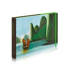 Книга Путешествий (Travel Book) - Вьетнам Louis Vuitton