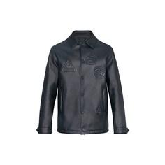 Куртка с аппликациями LV Satellite Louis Vuitton