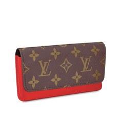 Футляр для очков Woody Louis Vuitton