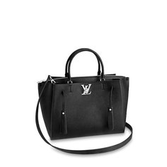 Lockme Tote Louis Vuitton