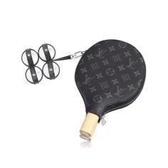 Набор для настольного тенниса James Louis Vuitton