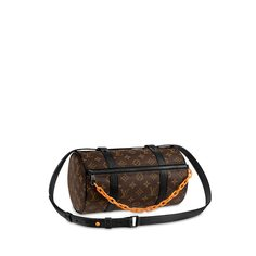Сумка Papillon Louis Vuitton