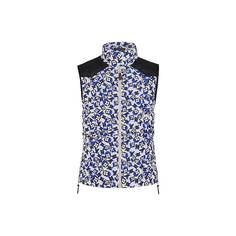 Пуховый жилет Louis Vuitton