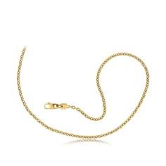 Цепочка, желтое золото Louis Vuitton