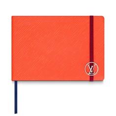 Альбом Gustave Louis Vuitton