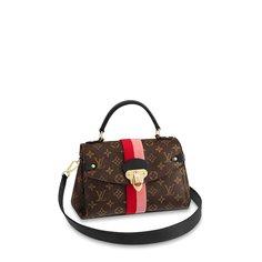Сумка Georges BB Louis Vuitton