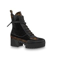 Ботинки Laureate Louis Vuitton