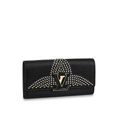 Кошелёк Capucines Louis Vuitton