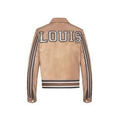 Куртка Louis Warm Up Blouson Louis Vuitton