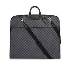 Чехол для одежды, 2 вешалки Louis Vuitton