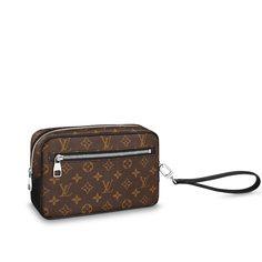 Клатч Kasai Louis Vuitton