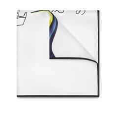 Нагрудный платок LV Rainbow Louis Vuitton