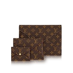 Клатч Kirigami Louis Vuitton