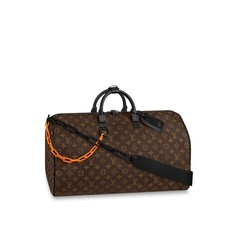 Сумка Keepall Bandouliere 50 Louis Vuitton