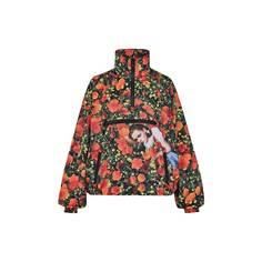 Ветровка с тематическим принтом Louis Vuitton