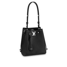 Сумка Lockme Bucket Louis Vuitton