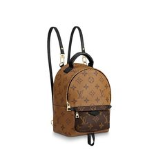 Рюкзак Palm Springs Mini Louis Vuitton
