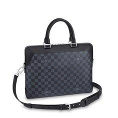 Портфель Oliver Louis Vuitton