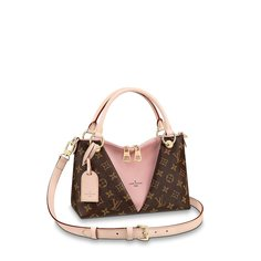 Сумка-тоут V Tote BB Louis Vuitton