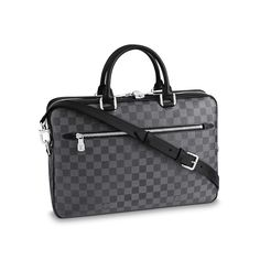 Портфель Porte-Documents Business MM Louis Vuitton