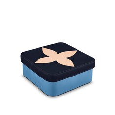 Коробка Clarence Louis Vuitton