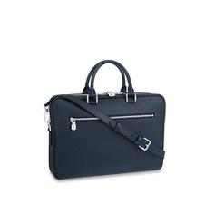 Портфель Porte-Documents Business Louis Vuitton