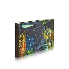 КНИГА ПУТЕШЕСТВИЙ (Travel Book) - ПАРИЖ Louis Vuitton
