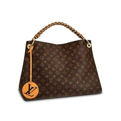 Сумка Artsy MM Louis Vuitton