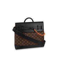 Сумка Steamer PM Louis Vuitton