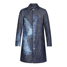 Ветровка Galaxy Louis Vuitton