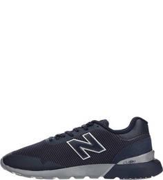 Текстильные кроссовки синего цвета 515 New Balance