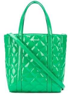 Balenciaga стеганая сумка-тоут Everyday XS