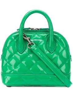 Balenciaga сумка Ville XXS с верхними ручками