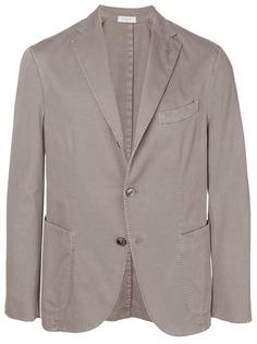 Boglioli пиджак с длинными рукавами