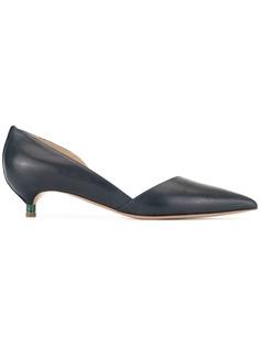 Gabriela Hearst туфли-лодочки Nino