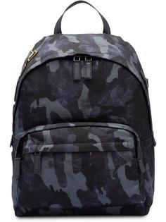 Prada камуфляжный рюкзак